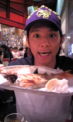 乃木坂『魚真』