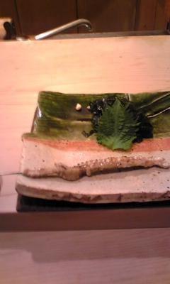 西麻布『鮨寛』