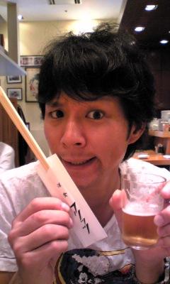 赤坂『フリッツ』