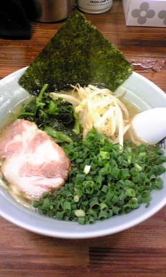 中目黒『百麺』