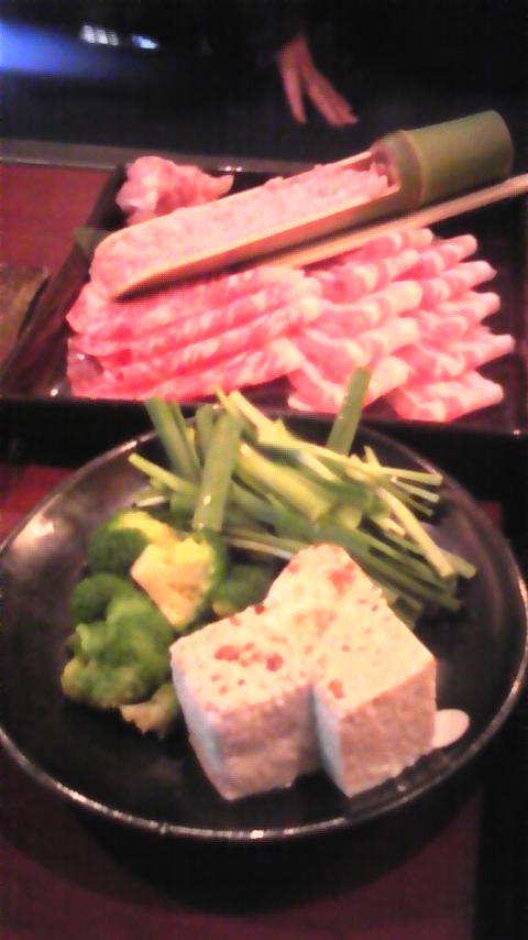三軒茶屋『カレー鍋伝心望』