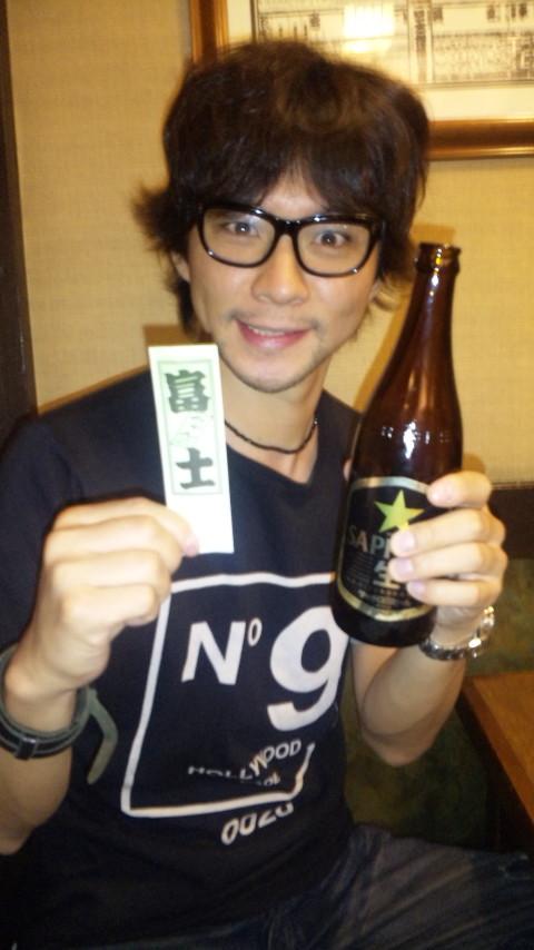 名古屋『ちゃんこ富士』