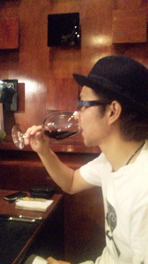 赤坂『BISTRO <br />  Q』